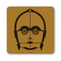 Star Wars - C3PO - Coaster