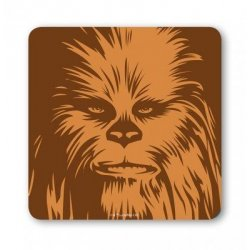 Star Wars - Chewbacca - Coaster