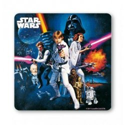 Star Wars - Poster - Coaster