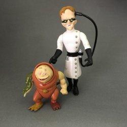 Biker Mice From Mars - Dr Karbunkle