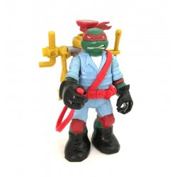Teenage Mutant Ninja Turtles - Ooze Tossin' Raph
