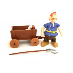 Asterix - Play Asterix - Dentifix The Farmer