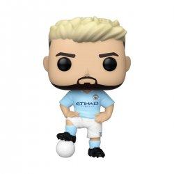 EPL POP! Football Vinyl Figure Sergio Agüero (Manchester City) 9 cm