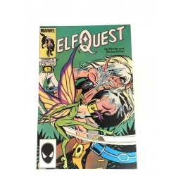 Elfquest (1985 Marvel) 16