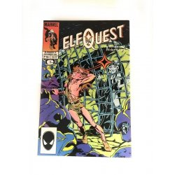 Elfquest (1985 Marvel) 17