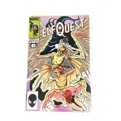 Elfquest (1985 Marvel) 19