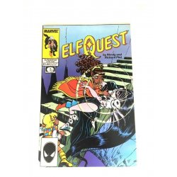 Elfquest (1985 Marvel) 23