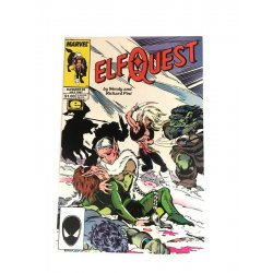 Elfquest (1985 Marvel) 24