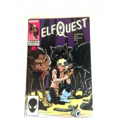 Elfquest (1985 Marvel) 26