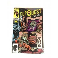 Elfquest (1985 Marvel) 27