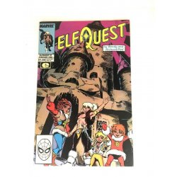 Elfquest (1985 Marvel) 31