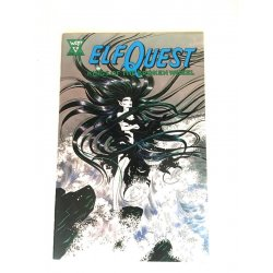 Elfquest Kings of the Broken Wheel (1990) 5