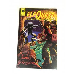 Elfquest Kings of the Broken Wheel (1990) 8