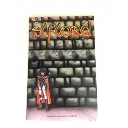 Elflord (1986 1st Series) 2nd Printing 1