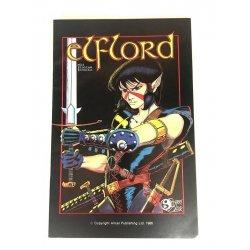 Elflord (1986 1st Series) 3