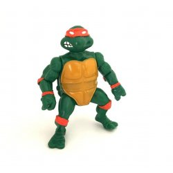 Teenage Mutant Ninja Turtles – Michaelangelo