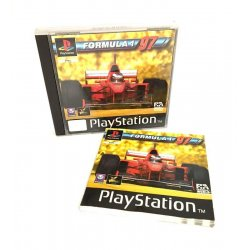 PlayStation 1 - Formula 1 97