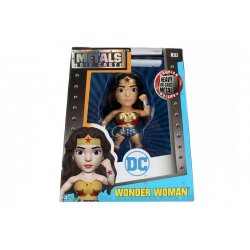 Metals Die Cast - DC Wonder Woman M363