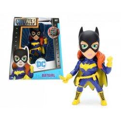 Metals Die Cast - DC Batgirl M357