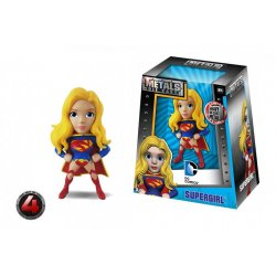 Metals Die Cast - DC Supergirl M360