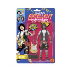 Bill & Ted's Excellent Adventure FigBiz Action Figure Ted 'Theodore' Logan