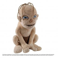 Lord of the Rings Plush Figure Gollum 23 cm