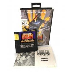 Sega Mega Drive –  Urban Strike