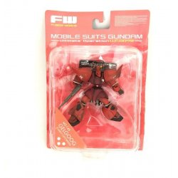 Mobile Suits Gundam Ultimate Operation MS-14S GELGOOG (Char's Customized)