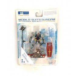 Mobile Suits Gundam Ultimate Operation RX-78-2 GUNDAM