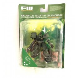 Mobile Suits Gundam Ultimate Operation MS-06J ZAKU II