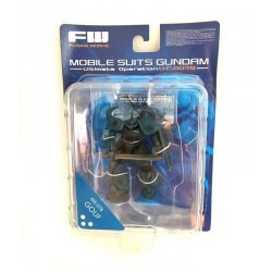 Mobile Suits Gundam Ultimate Operation MS-07B GOUF