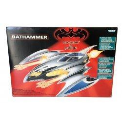 Batman: Batman & Robin – Bathammer