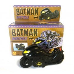Batman: The Movie – Batcycle