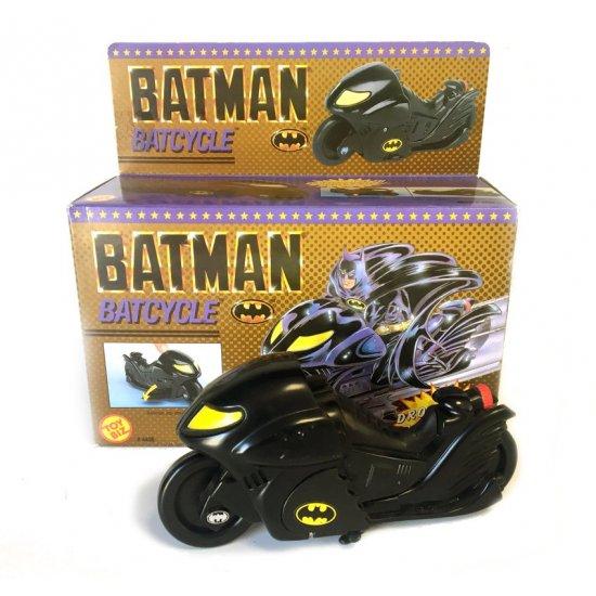 Batman: The Movie – Batcycle
