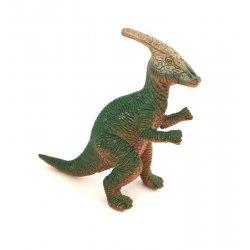 Parasaurolophus PVC Figure