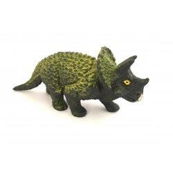 Triceratops PVC Figure