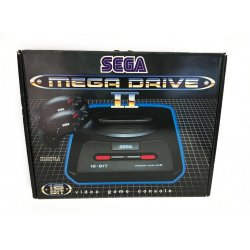 Sega Mega Drive – Sega Mega Drive II With Altered Beast