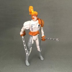 Uncanny X-Men X-Force - Shatterstar