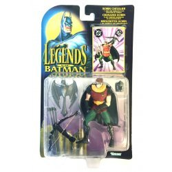 Batman: Legends of Batman – Crusader Robin
