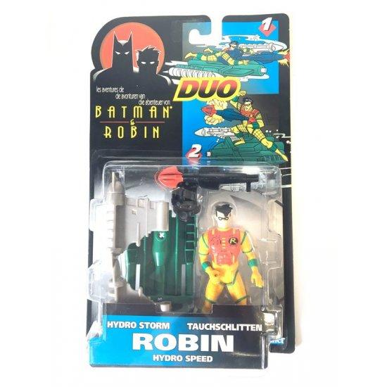 Batman: The Adventures of Batman & Robin: Duo Force – Hydro Storm Robin