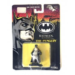 Batman: Batman Returns Diecast – The Penguin