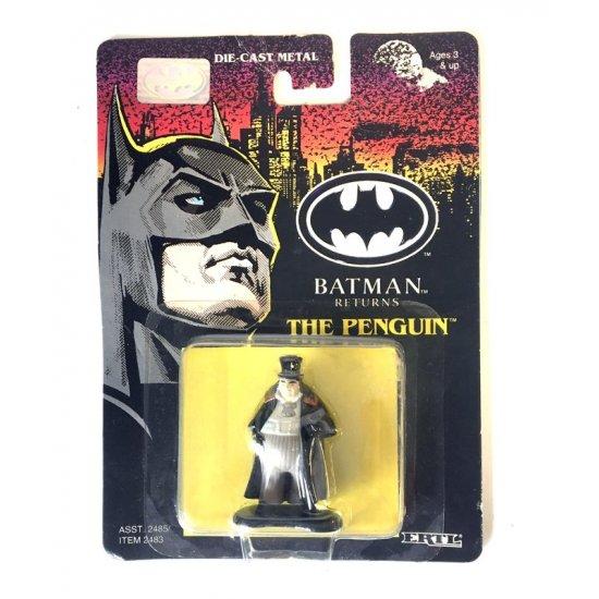 Batman: Batman Returns Diecast – The Penguin
