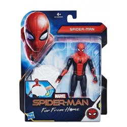 Spider-Man Far From Home - Web Punch Spider-Man