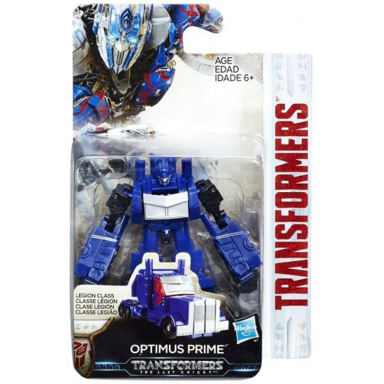 Transformers Movie - The Last Knight (TLK) Legion Class: Optimus Prime