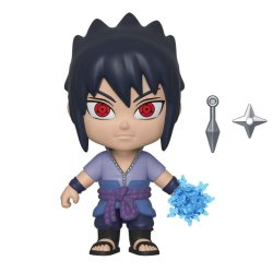 Naruto 5-Star Action Figure Sasuke 8 cm