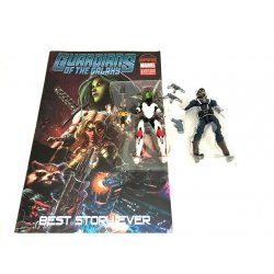 Marvel Comic Packs - Gamora and Star-Lord
