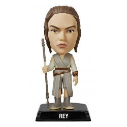 Star Wars: Episode 7 – Rey Wacky Wobbler