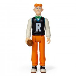 Archie Comics ReAction Action Figure Wave 1 Archie 10 cm