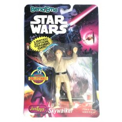 Star Wars: Bend Ems – Luke Skywalker