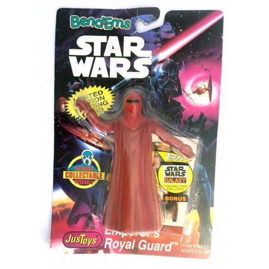 Star Wars: Bend Ems – Emperor's Royal Guard